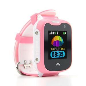 1 33 inch Smart Children Watch D7 GPS Wifi Tracker Voice
