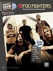 Ultimate Play-Along: Ultimate Drum Play-along Foo Fighters : Authentic Drum, Book and 2 Enhanced CDs by Alfred Publishing Staff (2012, Paperback)