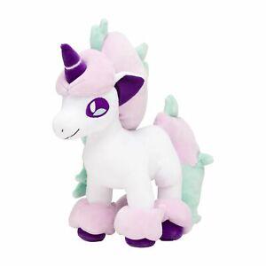 "Pokemon Plush doll /""Galarian Ponyta/"" limited Pokemon center Japan"