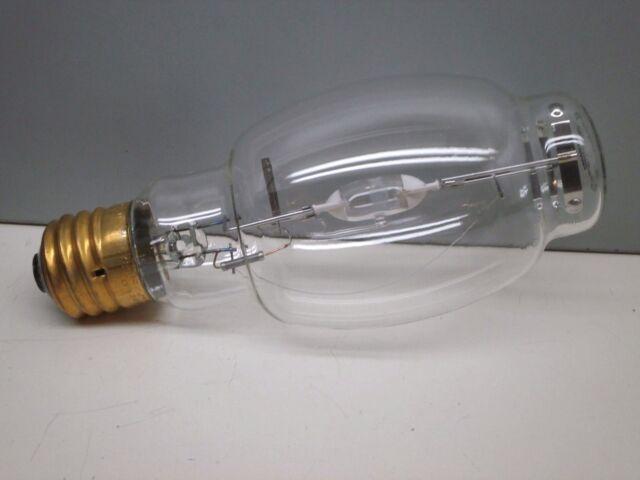 Metal Halide Lampen : Sylvania metalarc m u metal halide w light bulb lamp