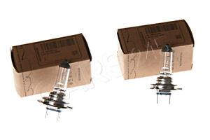 Genuine-VW-AUDI-SKODA-SEAT-Longlife-Halogeno-Bombillas-De-H7-2-piezas-N10320102