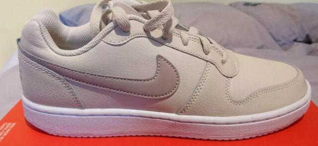 Nike Ebernon Low UK 7 Desert Sand