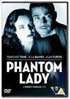 Alan Curtis Ella Raines-phantom Lady DVD