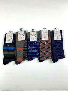 Mens-NAUTICA-Socks-Size-10-13-Color-Various
