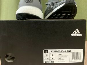 New StockX Authenticated - adidas Ultra Boost 4.0 DNA - FY9319 - Size 9.5 Men US