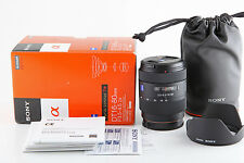 Sony SAL DT 16-80 mm 1:3,5-4,5 ZA Vario-Sonnar T* Sony A-Mount SAL1680Z