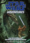 Star Wars Adventures: v. 3: Luke Skywalker and the Treasure of the Dragonsnakes by Carlo Soriano, Jeremy Barlow (Paperback, 2010)