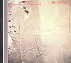 Apollo: Atmospheres & Soundtracks [Digipak] [Remaster] by Brian Eno (CD, Mar-2005, Virgin)