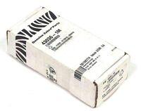 Sealed Zebra 43036-1m Printhead 110pax3 , 430361m
