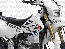 2018 Drz400sm Graphic Kit Drz400s DRZ 400sm Black