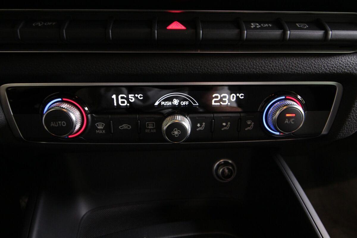 Audi A3 1,6 TDi 116 SB