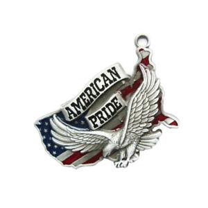 American-Pride-Anhaenger-United-States-Eagle-USA-US-Banner-Flag-of-America