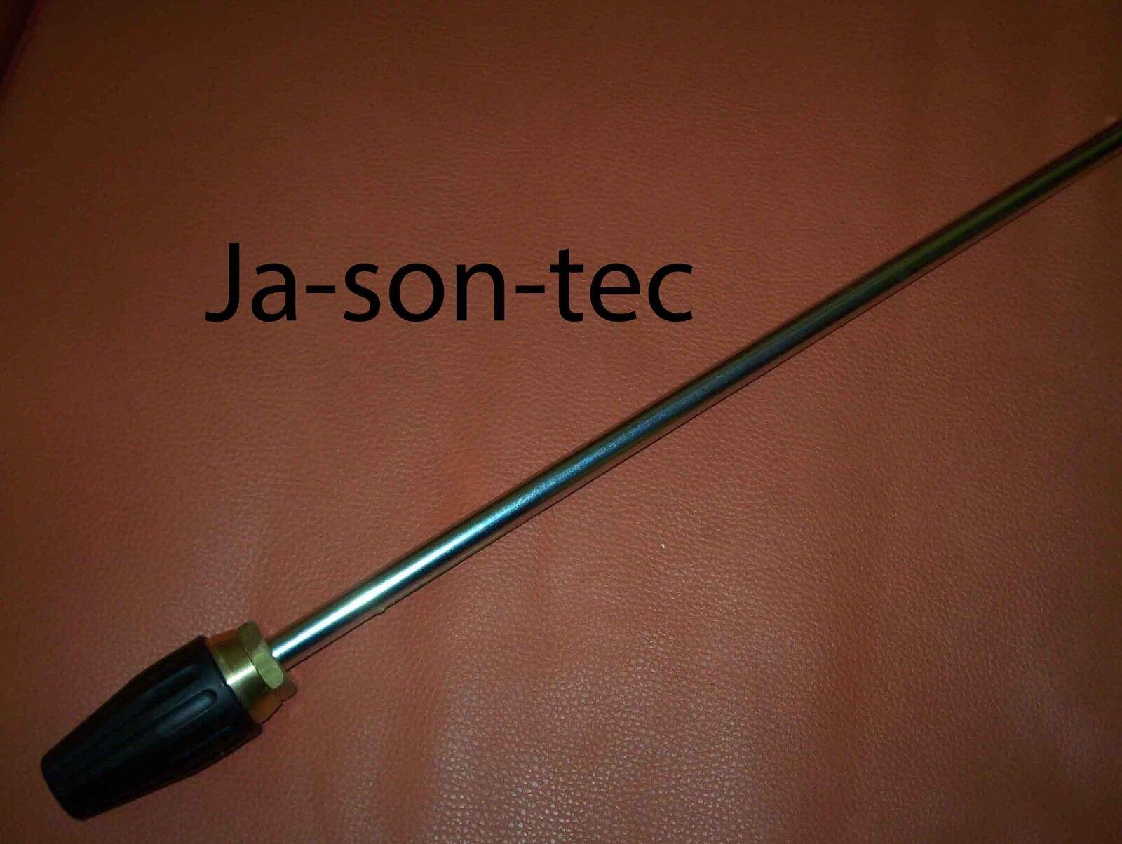 Fräse Turbokiller für Kränzle 1150T 1151T 1152T  10/120 160 TST  Mit Lanze