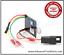 Voltage Regulator Ford One 1 Wire Conversion Kit Create Alternator A 1-Wire
