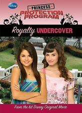 Royalty Undercover (Princess Protection Program)-ExLibrary