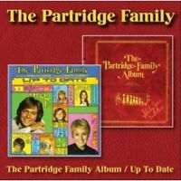 The Partridge Family - Partridge Family Album / Up To Date [new Cd] on Sale