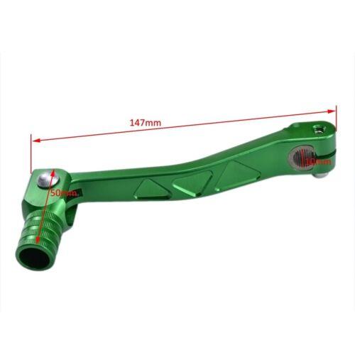 Gear Shifter Shift Lever for Honda XR CRF50 70 Dirt Bike SSR TAOTAO SSR 10-11mm