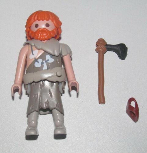 Accessoires Modèle au Choix NEW Playmobil Figurine Personnage Préhistorique
