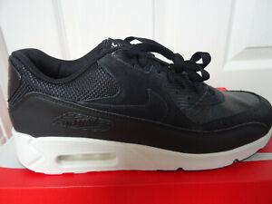 Détails sur Nike Air Max 90 Ultra 2.0 LTR Baskets 924447 001 UK 8.5 EU 43 US 9.5 Neuf + Boîte afficher le titre d'origine