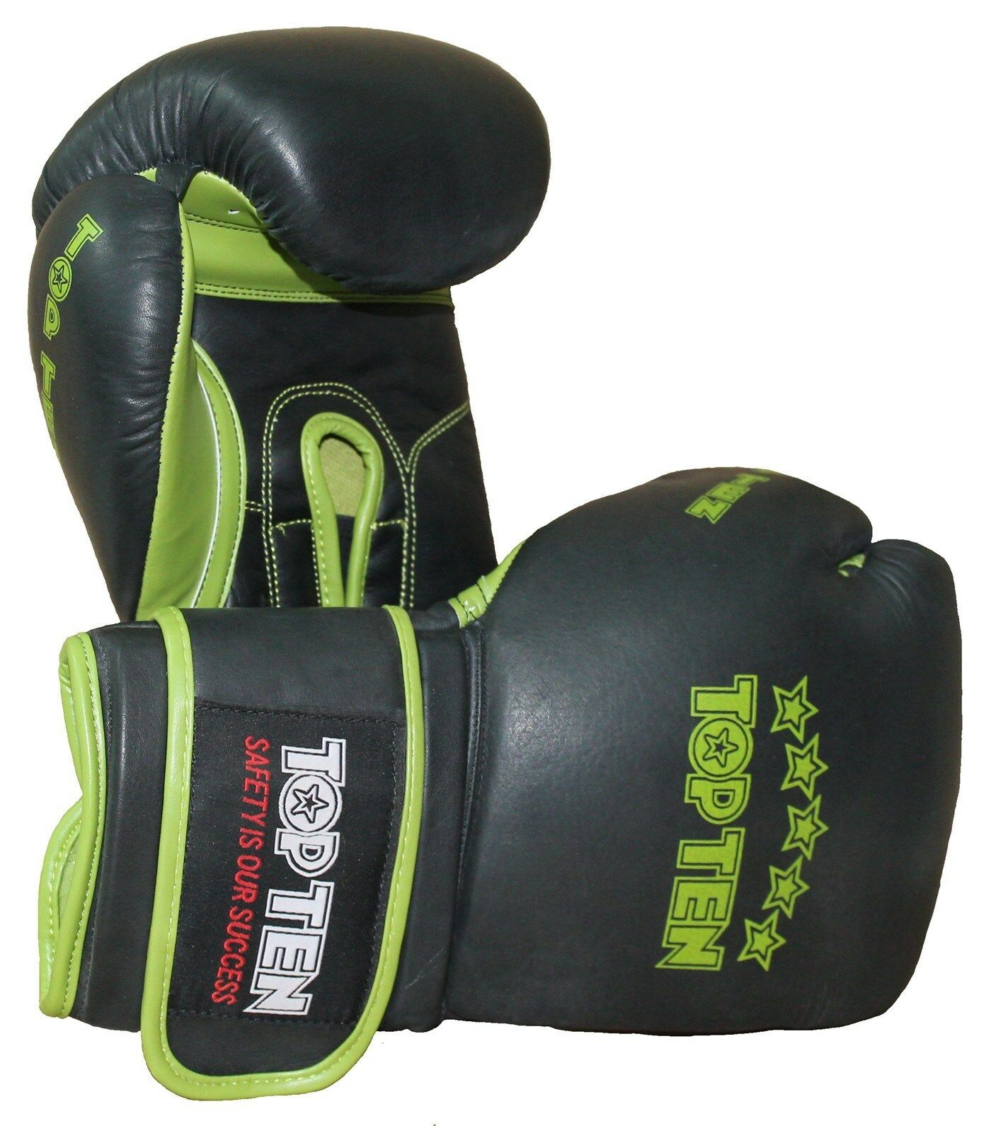TOP TEN Boxhandschuhe Leder