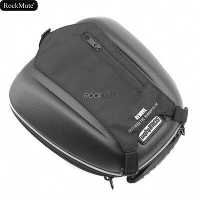 Fits CB500X CB500F CBR500R VFR800 VFR1200X//D//F Waterproof Luggage Tank Bag