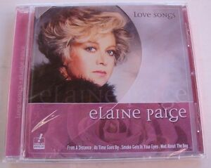 ELAINE-PAIGE-CD-LOVE-SONGS-NEW-SEALED