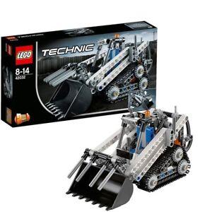 Lego 42032 Technic - Compact Track Loader Nouveau