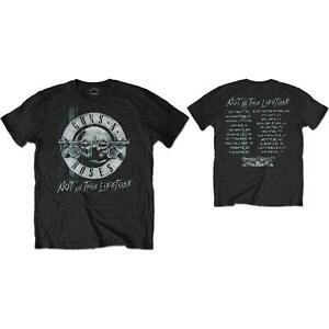 Guns-N-039-Roses-Not-In-This-Lifetime-Tour-Shirt-Official-Merch-M-L-XL-Neu