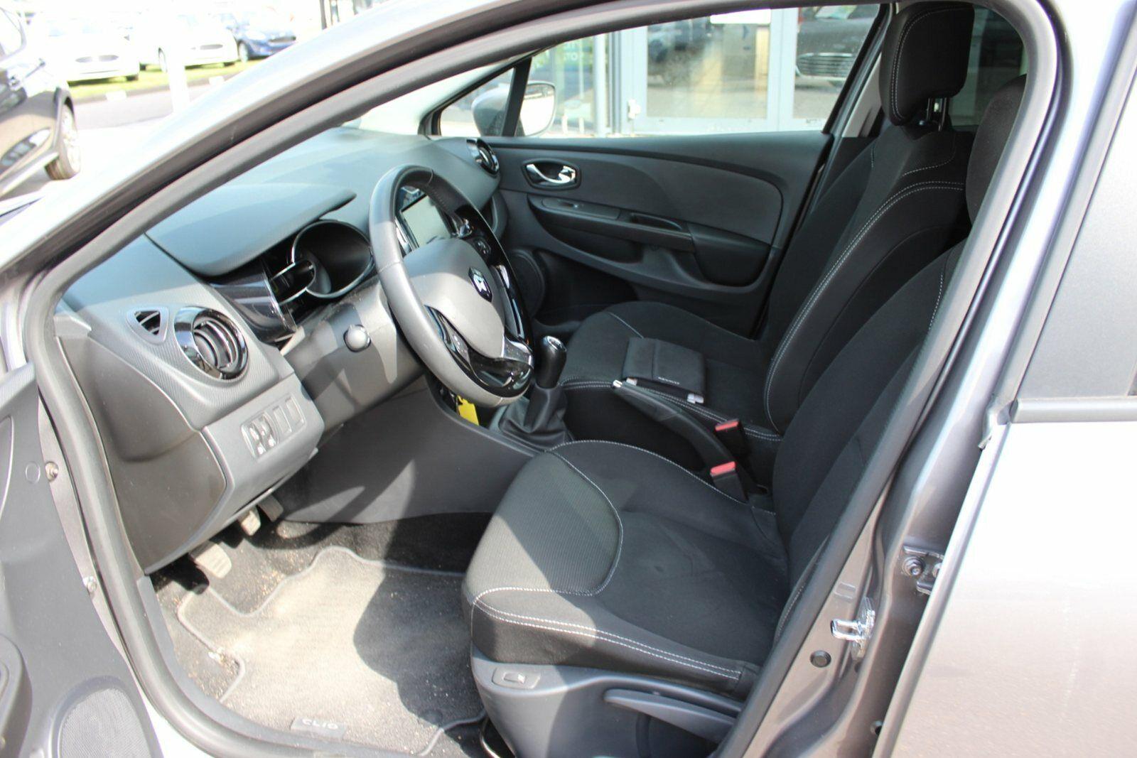 Renault Clio IV 1,5 dCi 75 Authentique ST - billede 6