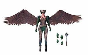 DC-Comics-AUG160369-TV-Legends-Of-Tomorrow-Hawkgirl-Action-Figure