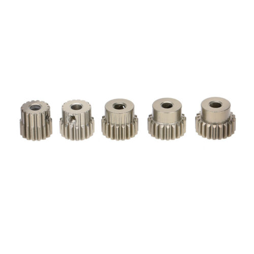 GoolRC 48DP 3.175mm 16T 17T 18T 19T 20T Pinion Motor Gear for RC Car US R4P6