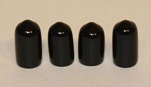 4 rubber feet caps for longaberger wrought iron table