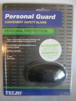 Telko Security Personal Protection Convenient Safety Alarm Model P301