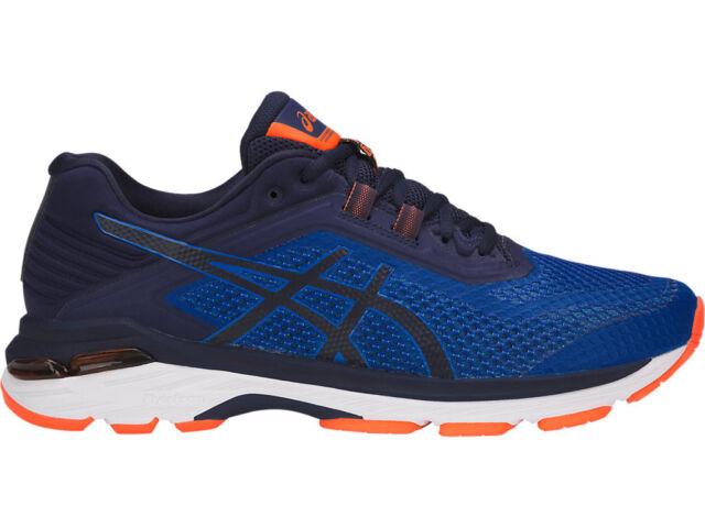 400 2E Asics Gel GT 2000 6 Mens Running Shoes