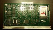 ERICSSON VMU-HD ROF1575126/3 R1D TB9 BP50 BP250 64MB 16 LINE VOICE MAIL UNIT
