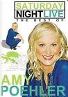 025192044182 Saturday Night Live The Best of Amy Poehler DVD Region 1