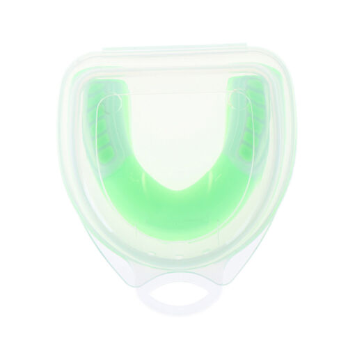 Adult mouth guard silicone teeth protector mouthguard boxing spo DR