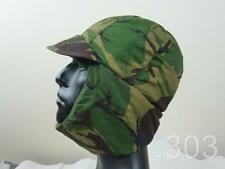 British Army Woodland DPM Camouflage ECW Cold Weather Patrol Hat Falklands