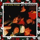 The Pretty Things/Get the Picture? [Digipak] by The Pretty Things (CD, Oct-2011, 2 Discs, Snapper UK)