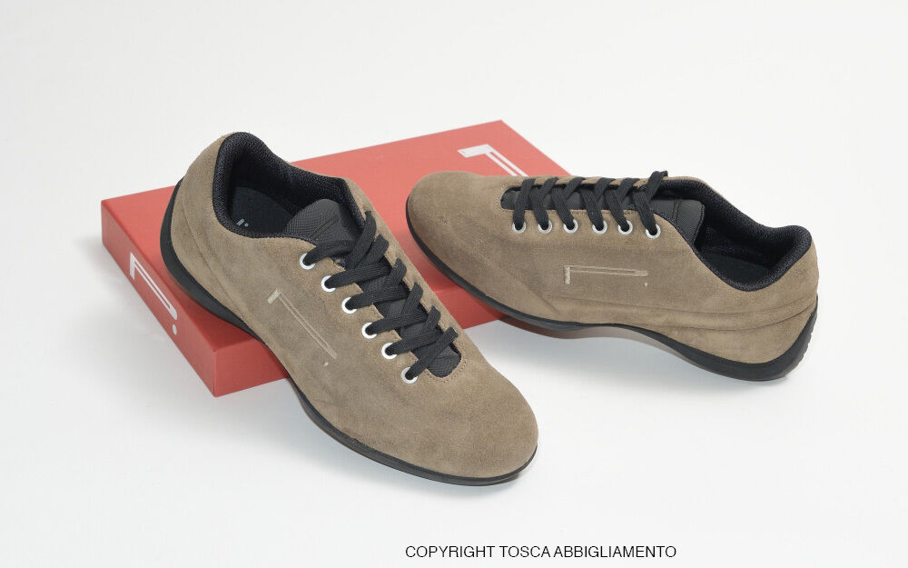 shoes PIRELLI PZERO men SCONTO 40% DA NEGOZIO CON SCONTRINO