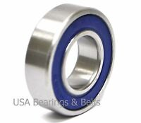 (qty 10) 6004 2rs 6004 Rs Premium Bearings Snowmobile Bearings
