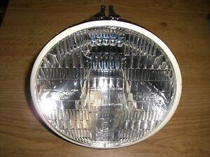 Siem-12400-Rally-Scheinwerfer-Headlight-Abarth-Lancia-037-Delta-S4-Lampenbaum