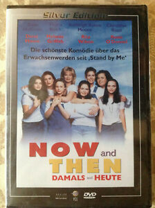 Now-And-Then-Silver-Edition-DVD-2002