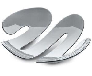 Koziol-Eve-fruit-bowl-design-contemporain-Plastique-gris
