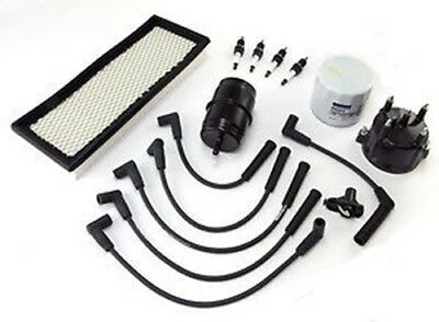 Ignition Tune Up Kit 91-93 For Jeep Wrangler Yj 4.0L X 17256.02