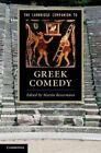 The Cambridge Companion to Greek Comedy by Cambridge University Press (Paperback, 2014)