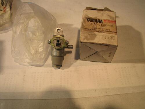 Benzinhahn  Original  Yamaha   SG50 Sting    34M-24500-02