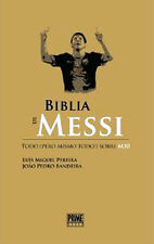 BIBLIA DE MESSI - Soccer Book 2011