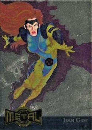 1995 Marvel Metal Gold Blaster Cards 1995   by FLEER  CHOOSE