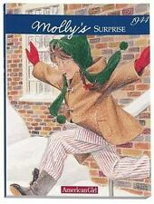 Molly's Surprise: A Christmas Story (American Girl)
